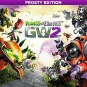 PvZ GW2 – Frosty Standard Edition