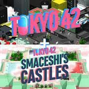 Tokyo 42 + Smaceshi's Castles