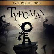 Typoman Deluxe Edition