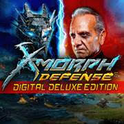 X-Morph Defense Digital Deluxe Edition