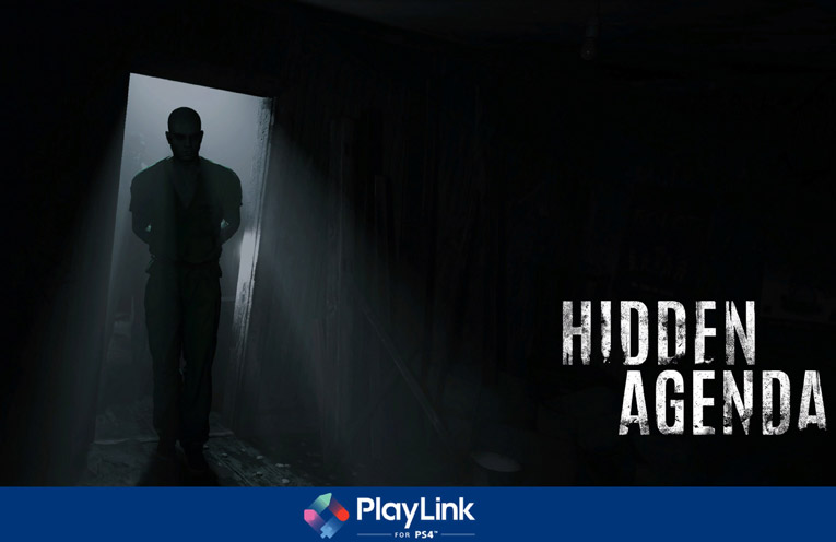 avis hidden agenda playlink ps4