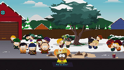 avis south park annale destin ps4