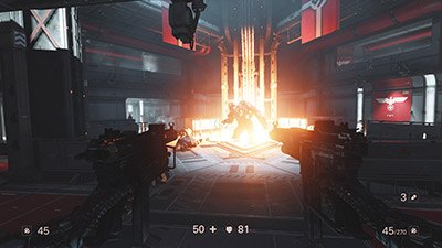 avis wolfenstein 2 the new colossus playstation 4