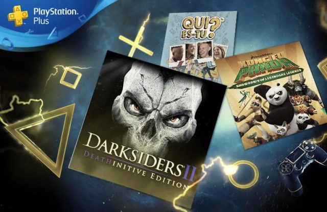 playstation plus decembre 2017