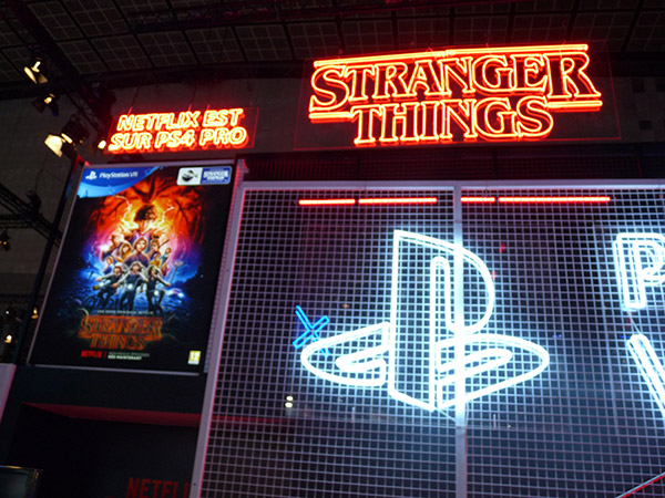 stranger things psvr