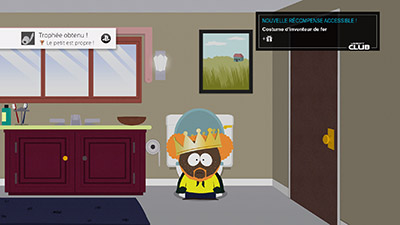 test south park annale destin ps4