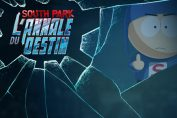 test south park annale du destin ps4