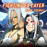 FIGHTING EX LAYER BETA (DEMO)