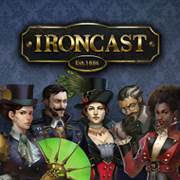 Ironcast Complete Collection