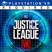 Justice League VR The Complete Experience