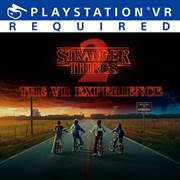 Netflix Stranger Things The VR Experience