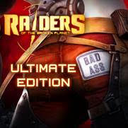 Raiders of the Broken Planet – Ultimate Edition