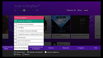 avis singstar celebration ps4
