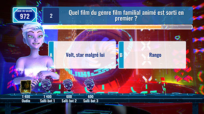 jeu it's quiz time ps4 avis