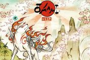 okami hd playstation 4