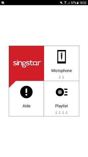 singstar celebration ps4 playlink test