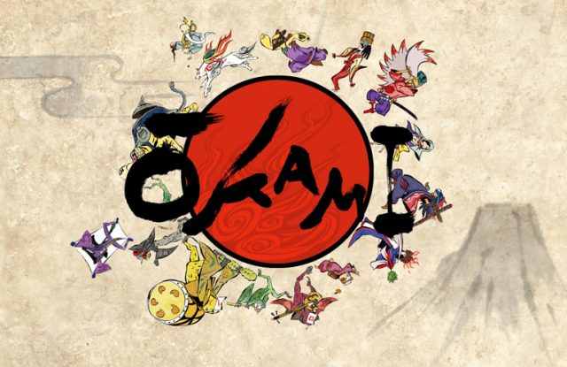 test okami hd ps4 pro