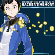 DIGIMON STORY CYBER SLEUTH – HACKER'S MEMORY