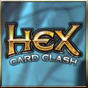 HEX Card Clash