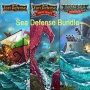 SEA DEFENSE BUNDLE