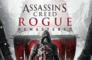 assassin creed rogue remastered ps4 pro