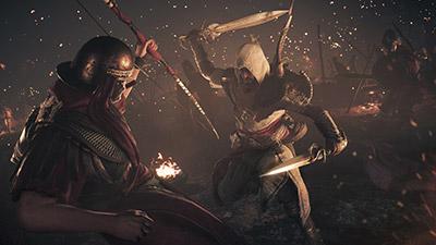 dlc assassin's creed origins ps4