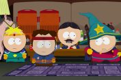 south park le baton de la verite ps4