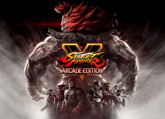 street fighter v arcade edition playstation 4