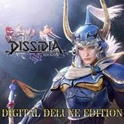DISSIDIA FINAL FANTASY NT Digital Deluxe Edition