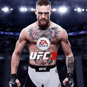 EA SPORTS UFC 3 Standard Edition