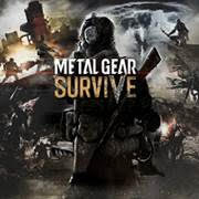 Metal Gear Survive open beta