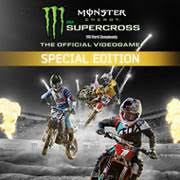 Monster Energy Supercross – Special Edition