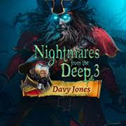 Nightmares from the Deep 3 Davy Jones