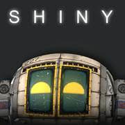 SHINY – A Robotic Adventure