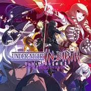 UNDER NIGHT IN-BIRTH ExeLate[st] Early Adopter Bundle