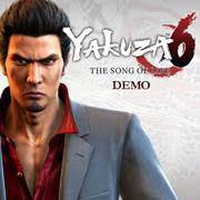 Yakuza 6 The Song of Life – Prologue Demo