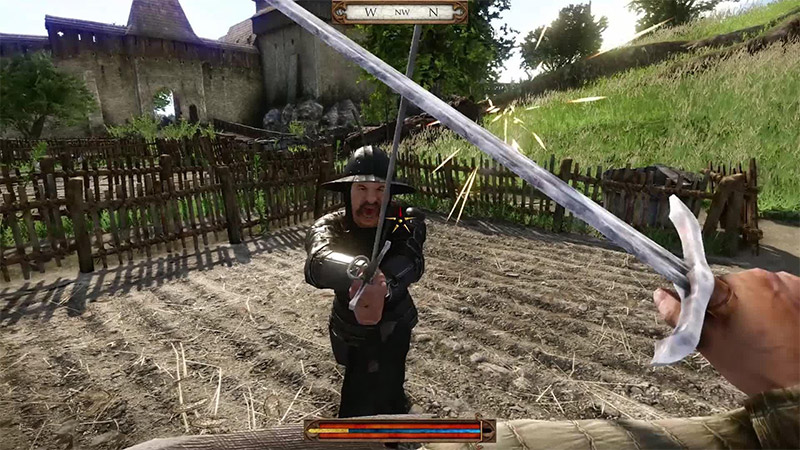 avis kingdom come deliverance ps4 pro