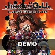 hackGU Last Recode Demo