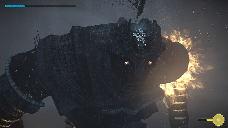test avis shadow of the colossus