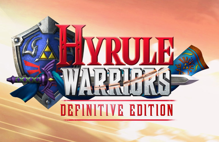 Comparaison Hyrule Warriors Nintendo Switch vs Wii U