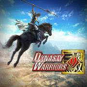 DYNASTY WARRIORS 9 Digital Deluxe Edition