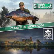 Euro Fishing Castle Edition