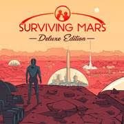 Surviving Mars – Digital Deluxe Edition