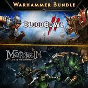 Warhammer Bundle Mordheim and Blood Bowl 2