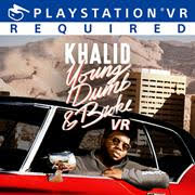Khalid Young Dumb & Broke VR