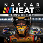 NASCAR Heat 2 Ultimate Edition