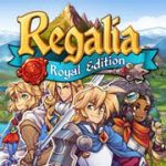 Regalia Of Men and Monarchs – OST Combo