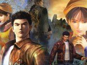 SHENMUE I et II PS4