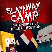 Slayaway Camp Butcher's Cut – Deluxe Edition