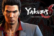 test yakuza 6 ps4